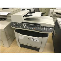 HP LASERJET M2727NF DIGITAL MULTIFUNCTION PRINTER