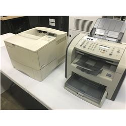 LEXMARK TS656DNE NETWORK PRINTER