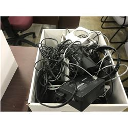 LOT OF ASSORTED ELECTRONICS