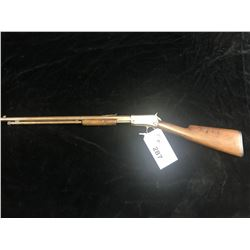 WINCHESTER MODEL 1906 PUMP ACTION 22 RIFLE