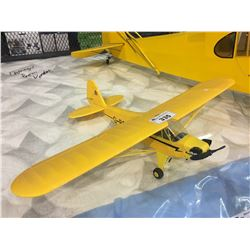 SMALL RC ELECTRIC AIRPLANE - APPROX 28 IN.