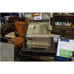 ANTIQUE NCR CASH REGISTER