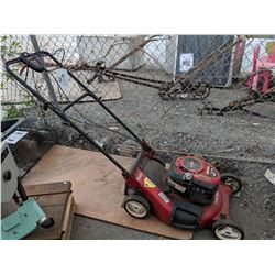 CRAFTSMAN EZ WALK LAWN MOWER