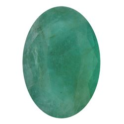 3.08 ctw Oval Emerald Parcel