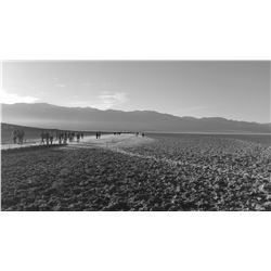 Badwater Basin #2  by Jay Waters