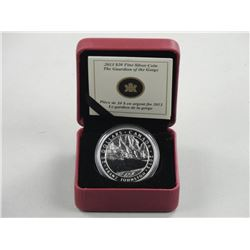 2013 $20 Fine Silver Coin - The Guardian of the Go