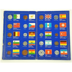 Coins of the World Collection.