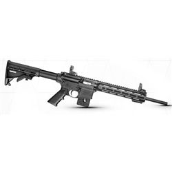 SMITH AND WESSON M& P15-22 SPORT 22 LR CT & NJ COMPLIANT