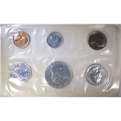 1961 U.S. MINT SET in CELLO