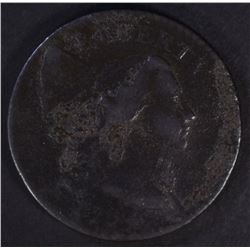 1794 S-24 LIBERTY CAP LARGE CENT  FINE