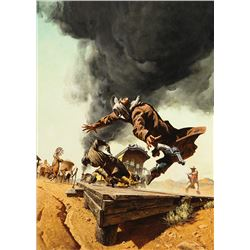 Frank McCarthy -Once Upon a Time in the West