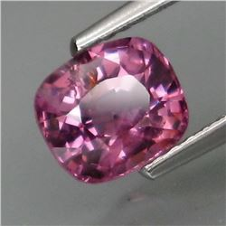 Natural  Pink Spinel 1.45 Carats - Untreated