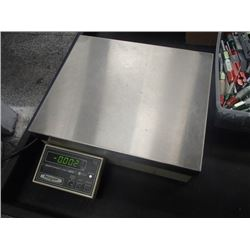 Pennsylvania 10lb x .002 Digital Scale, M/N: 7500