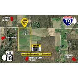 APPROX. 30 ACRES W/ HOME, BUILDINGS, ETC.