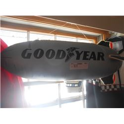 Goodyear Inflatable Blimp/Like New