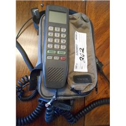 VINTAGE TANDY VCR CELL PHONE