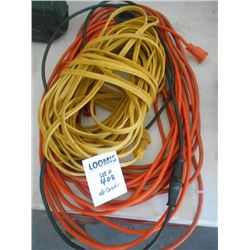 Extension Cord Lot