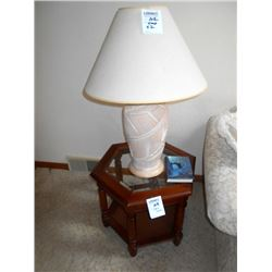 Table Lamps Southwest Design/ Large
