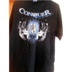 40 T-Shirts Concert NEW