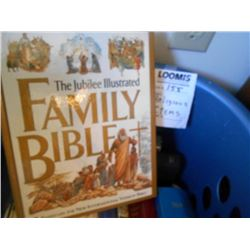 ChristianLarge  Books Lot