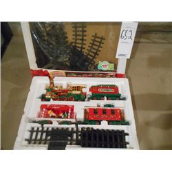 Collector's Train Set LIKE NEW