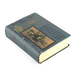 History of Our Wild West First Edition 1901