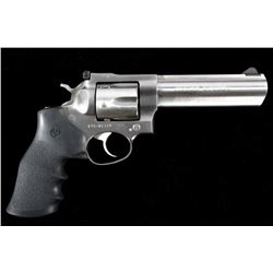 Ruger GP100 .357 Magnum Stainless Revolver 2009