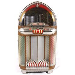 1948 Wurlitzer Model 1100 Jukebox
