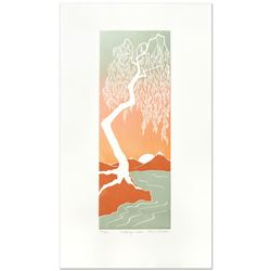 Weeping Willow by D'Esopo, Grace