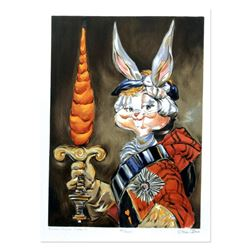 Bunny Prince Charlie by Chuck Jones (1912-2002)