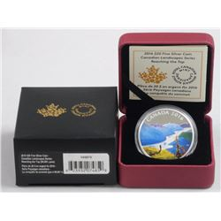 2016 RCM Reaching The Top .9999 Fine Silver