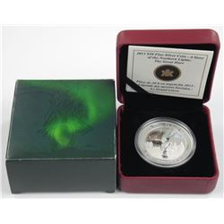 RCM - .9999 Fine Silver Coin $20.00 The Great Hare
