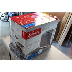 SUNBEAM WHOLEHOUSE HUMIDIFIER