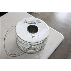 ROLL OF SECURITY WIRE