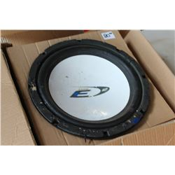 MB QUART CAR SPEAKER