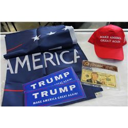 TRUMP COLLECTIBLES