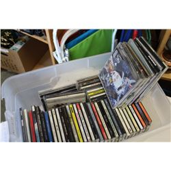 TOTE OF CDS