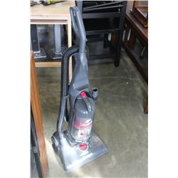 HOOVER WIND TUNNEL VACCUM