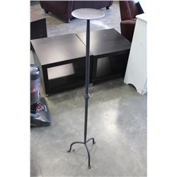 METAL CANDLESTAND