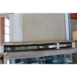 NEW LED PRJECTION LIGHT BAR 50 INCH CUSTOM MADE