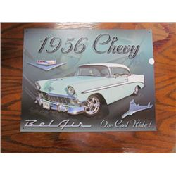 1956 Chevy Bel Air Repro