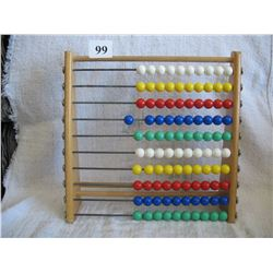 Child's Toy - Abacus