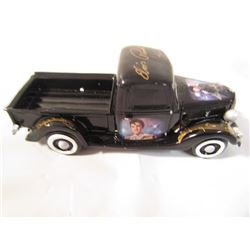 Hamilton Collection-Elvis Presley Tribute To Truck