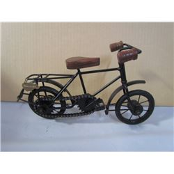 Handmade Metal Bicycle
