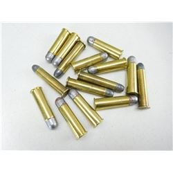 ASSORTED 50-70 GOV'T AMMO