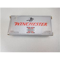 WINCHESTER 35 REM AMMO