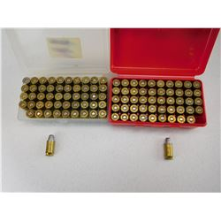 ASSORTED 45 ACP/AUTO RELOADS