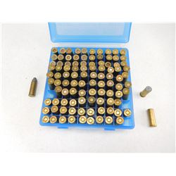 ASSORTED 32 AMMO/RELOADS