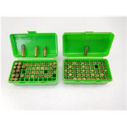 ASSORTED 32 S&W AMMO/RELOADS