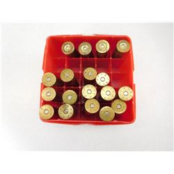 ASSORTED 577 SNIDER AMMO/RELOADS